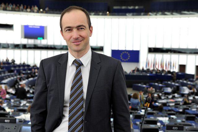 Андрей Ковачев ЕП