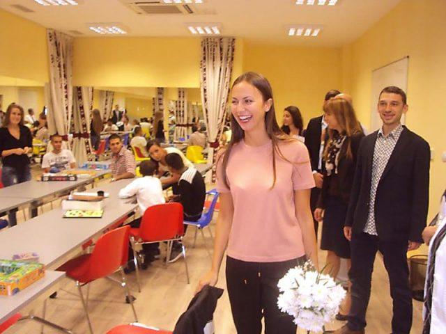 Ева Паунова - Стара Загора