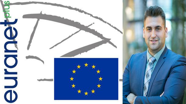 Андрей Новаков - доклад на ЕК