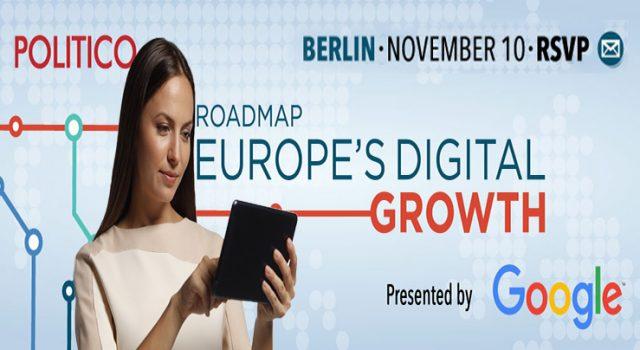 Ева Паунова Conference-Roadmap_Europe_Digital_Berlin