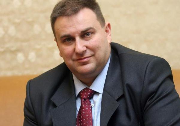 Емил Радев - ГЕРБ/ЕНП