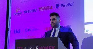 Андрей Новаков - Финансов форум Истанбул