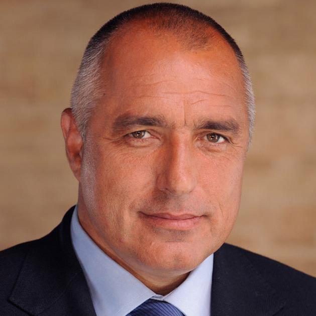 Бойко Борисов Министър-председател на Република България