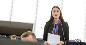 Ева Паунова с доклад по предотвратяване на задлъжнялостта в Банковия съюз