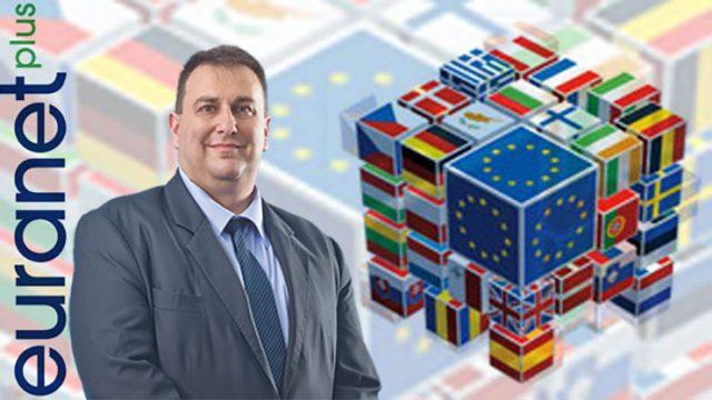 Emil Radev - Euranet Plus
