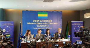Мария Габриел: Гражданите на Габон гласуваха за президент