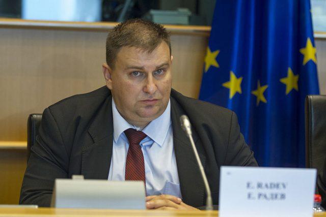 Emil Radev