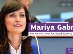 Mariya Gabriel