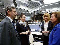 Eva Maydell , #EU2018BG