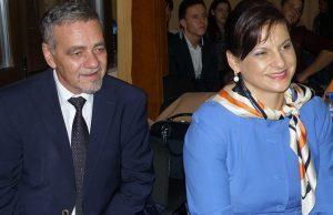 Vladimir Urutchev, Daniela Daritkova