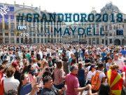 Eva Maydell, Grand Horo 2018
