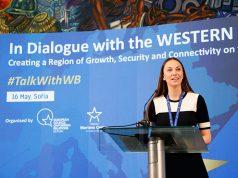 Eva Maydell #TalkWithWB #EU2018BG