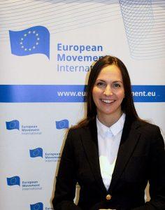 Eva Maydell - European Movement (EMI)