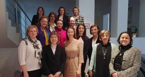 Eva Maydell - The Club of Ladies Ambassadors in Bulgaria