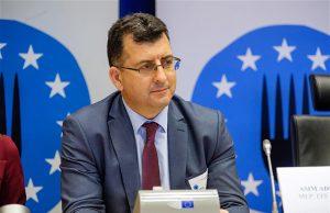 Asim Ademov - European Food Forum
