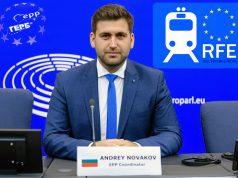 Andrey Novakov - RFE
