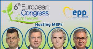 Asim Ademov 6th European Congress of Young Farmers