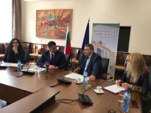 Emil Radev UE Varna forum AI