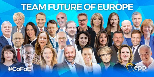 Eva Maydell - Future of Europe